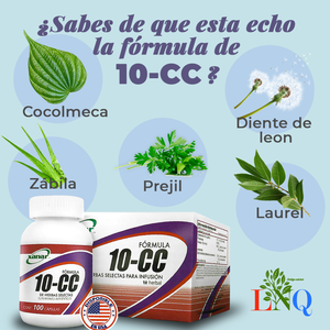 Natural capsules for the circulation of the legs xanar
