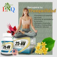 Load image in gallery viewer, xanar relaxing natural supplement