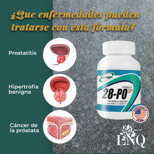 Load image in gallery viewer, natural supplement to prevent prostate conditions