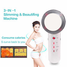 Upload Image to Gallery Viewer, Ultrasound 3 in 1 Slimming
