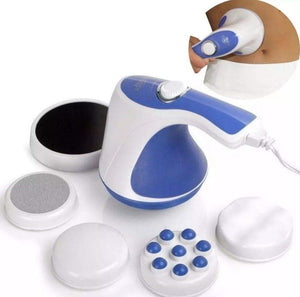 electric massagers to reduce the abdomen