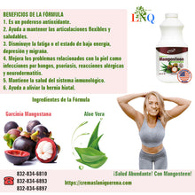 Upload image to gallery viewer, treat psoriasis with mangosteen