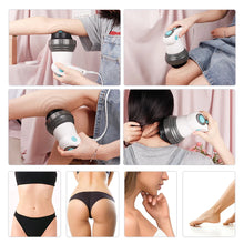 Load image in gallery viewer, Anti cellulite back massager