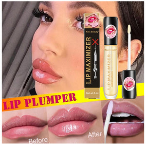 lip plumper kiss Beauty