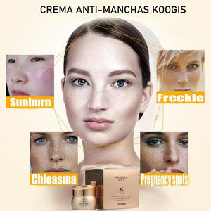 koogis anti-stain cloth cream
