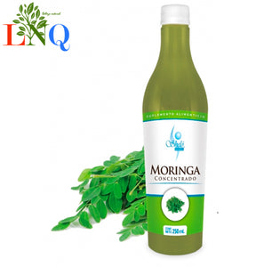 concentrated moringa