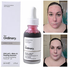 Upload image to gallery viewer, facial cleansing solution