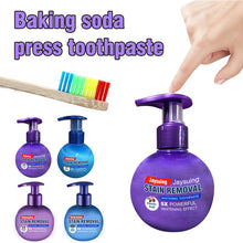 Upload Image to Gallery Viewer, Baking Soda Intensive Whitening Toothpaste