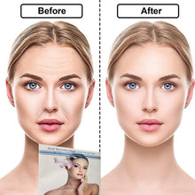 Load image into gallery viewer, anti wrinkle neck and facial pad