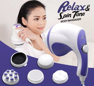 electric back massagers