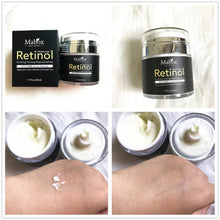 Upload image to the gallery viewer, anti-aging cream with retinol