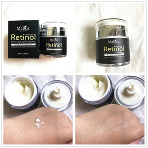 anti aging cream with retinol