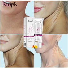 Load image in gallery viewer, firming and anti-aging neck creams
