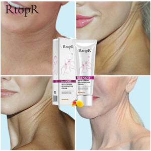 firming and anti-aging neck creams