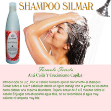 Upload image to gallery viewer, Herbal shampoo to accelerate hair growth