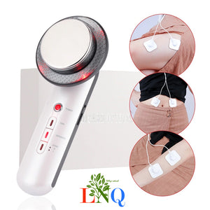3 in 1 slimming & beautifying machine