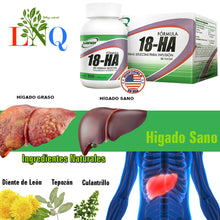 Load image in gallery viewer, liver supplements