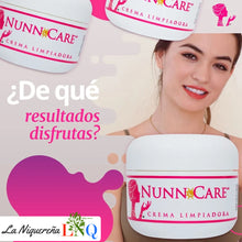 Upload Image to Gallery Viewer, Nunn Care Anti-Smudge Face Cream
