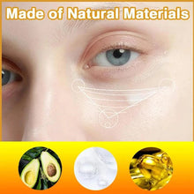 Load image in gallery viewer, snake venom anti dark circles cream