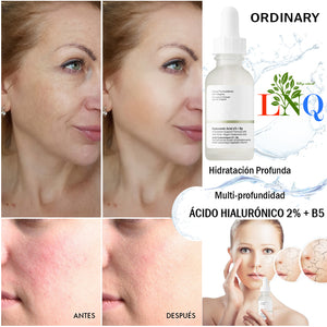 hyaluronic acid anti aging serum