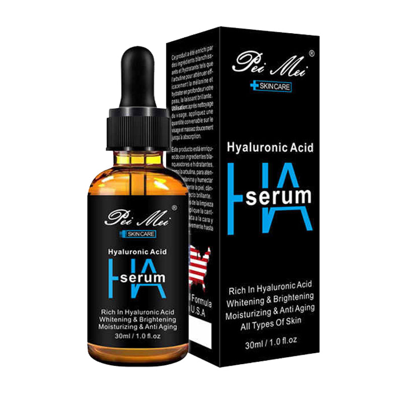 hyaluronic acid ha serum pei mei