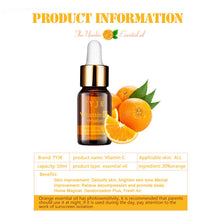 Upload image to gallery viewer, anti aging moisturizing vitamin c