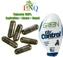Upload image in the gallery viewer, tejocote root capsules