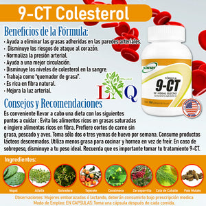 supplements that help lower cholesterol