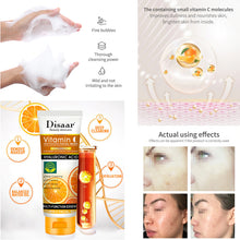 Upload image to gallery viewer, disaar face cleansing foam