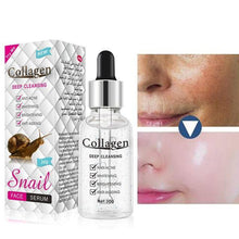 Upload image to gallery viewer, anti-wrinkle and fine line serum with collagen
