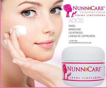 Load image in gallery viewer, nunn care anti blemish cream