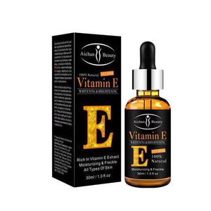 vitamin e whitening serum