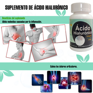 nutritional supplement for joints and tendons