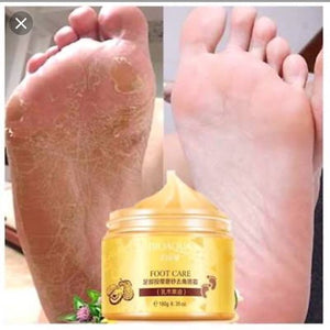 for gentle feet exfoliating bioaqua