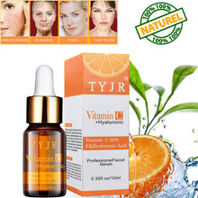 Load image into gallery viewer, TYJR Vitamin C serum