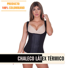 Load image in gallery viewer, Colombian latex vest