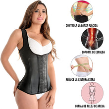 Load image in gallery viewer, Thermal Colombian Latex Girdles