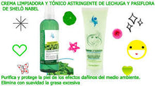 Upload image to gallery viewer, lettuce and passionflower cleanser