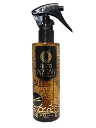 argan oil ouro