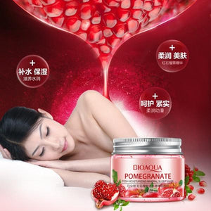 Granada bioaqua night mask