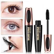 4D water resistant eyelash mask xpress control