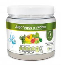 Upload Image to Gallery Viewer, Shelo Nabel USA Green Juice Powder
