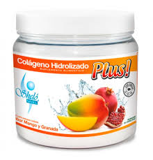 Hydrolyzed collagen