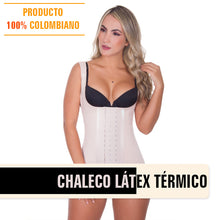 Load image in gallery viewer, Colombian vest girdle