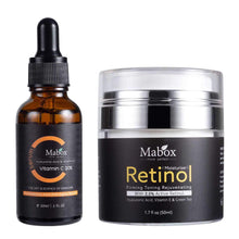 Upload image to the gallery viewer, Retinol facial