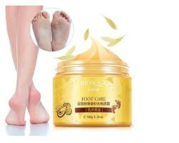 remove dead skin of the feet