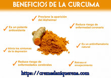 Upload image to gallery viewer, turmeric for arthritis