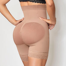 Load image in gallery viewer, Colombian butt lift girdle