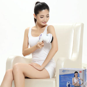 massage machine to relieve muscle aches
