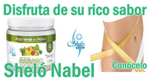 natural shelo nabel juice powder for weight loss